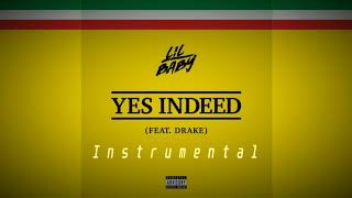 Yes Indeed Instrumental (BEST Version)