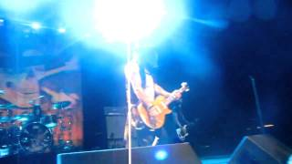 Slash - 07/04/2011 Rio de Janeiro