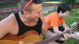 El primo Juan - Bailando (Decemer y Enrique iglesias) cover flamenca