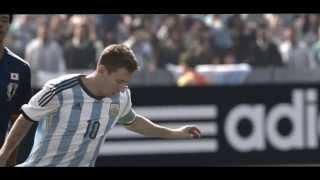 adidas Brazuca, de officiële voetbal tijdens het WK2014   Voetbalshop.nl