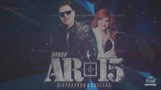 LOUCOS (FULL HD) BANDA AR 15 ( PRODUCTION by  DJ PRETO BALLA )