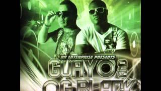 Guayo & O.G. Black - En La Orilla De La Playa