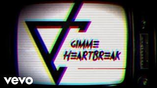 David Cook - Gimme Heartbreak (Official Lyric Video)