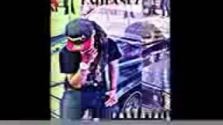 Kali ft Marz-shady niggas