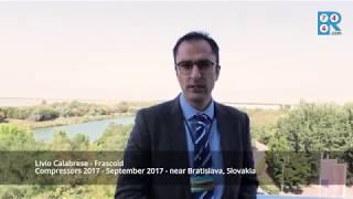 Frascold presents its CO2 selection software in Slovakia