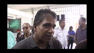 Moonilal Seeks Answers On Warrant For His Arrest