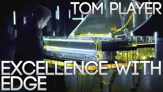 Tom Player - Excellence with Edge (Huawei Ascend P7 Commercial / Ad SONG)