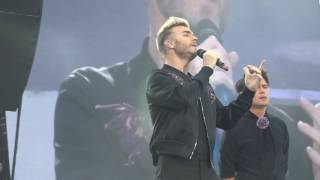 One Love Manchester - Take That - Rule The World - 04/06/17