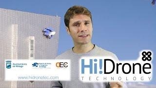 HiDrone Technology 2017 - Primer Salon Tecnológico de Drones de Andalucía