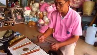 Canción Navidad, Mae Hong Son - Tailandia