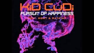 Pursuit Of Happiness (Steve Aoki Mix) [Short Edit] - Kid Cudi