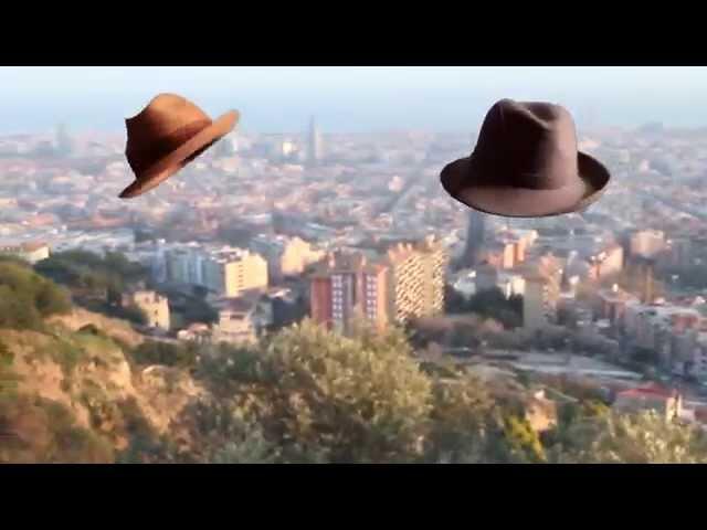 Videoclip oficial de 'A los viejos', de Hidrogenesse.