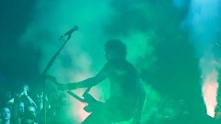 Gojira - Magma Tour 2017 Part 4