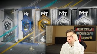 HOWWW IS THIS POSSIBLE?! 2 MILLION VC PACK OPENING! NBA 2K17