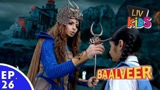 Baal Veer - Episode 26 width=