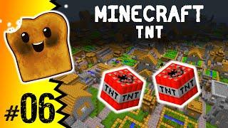 Minecraft TNT #6 - Przegrałem!