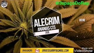AnaniasCts - Alecrim Dourado HQ
