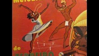 """Congo - Melodias de Terreiro """"Pontos e Rituais"""" (by Art Macumba)"""