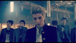 EXO-K - Heart Attack (Korean Ver.) [Kurdish Subtitle] [Full HD 1080p] [XOXO (kiss&hug) ALBUM]