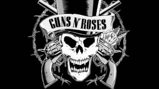 Gun's N Rose - Don't Cry (Lyrics) [ROCK CORNER CAFE]
