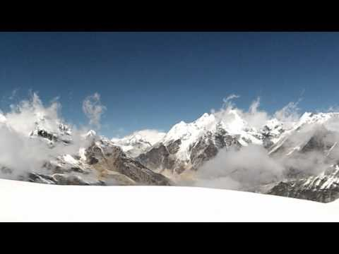 Mera Peak Climb Nov 2011