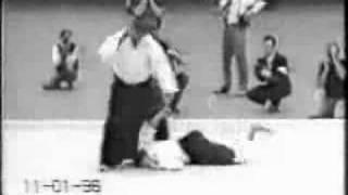 Aikido Steven Seagal 7th Dan (Sacred Lie)