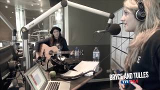Darcy Fox live with Bryce & Tulles