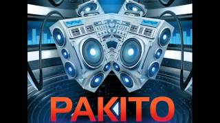 Moving On Stereo (Original Official) - Pakito (HQ)