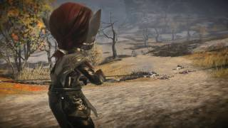 Guild Wars 2 Thief Profession Trailer