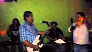 REENCUENTRO DE LOS HIJOS DE CAIN Y LA NADA