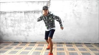 MC Dadinho - Lança o Passinho do Romano (Fezinho Patatyy) (DJ Dn de Caxias)
