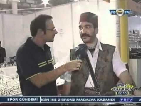 Ramazan Davulcusu - Zafer İŞLEK (FB TV)