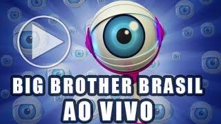 BBB 17 VEJA TUDO QUE ACONTECE DENTRO DA CASA EM HD!