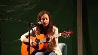 2 - Clara Rebelo - Canção do engate (António Variações)