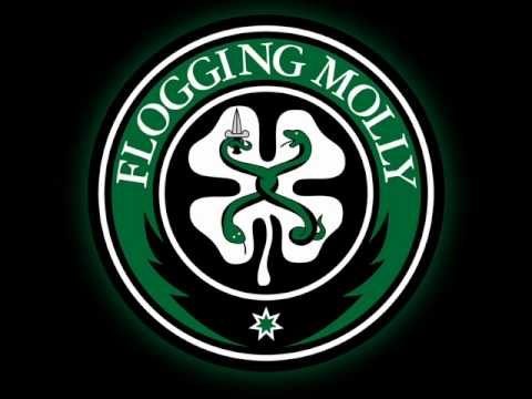 To Youth de Flogging Molly Letra y Video