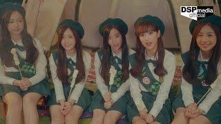 [MV] APRIL(에이프릴) - Muah! Music Video