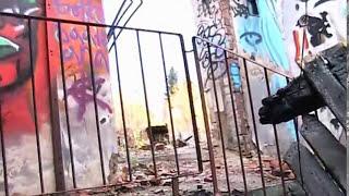 #hylätty happo tehdas(Ghost) K18
