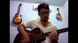 Michel Telo - Levemente Alterado (Deco Almeida Guitar Cover)