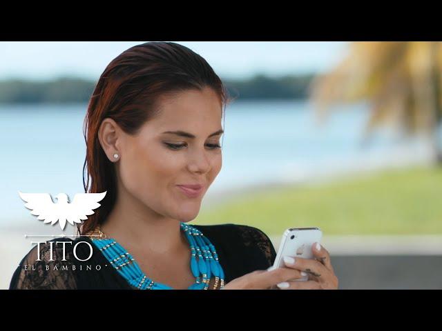 Video oficial de A Que No Te Atreves de Tito el Bambino feat Chencho