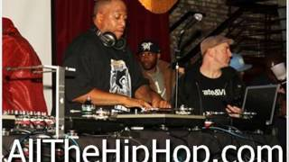 DJ Premier   Gang Starr   Flip The Script Main Beat Instrumental - AllTheHipHop.com