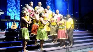 Amazing Grace - African Children's Choir