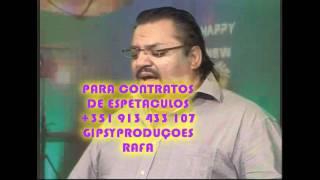 ARENO/GIPSYPRODUÇOES/VIDEO CLIP