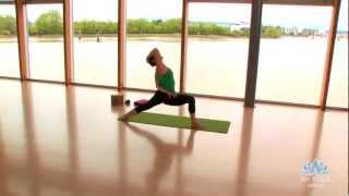Cielo English Yoga: Your Heart, Your Life