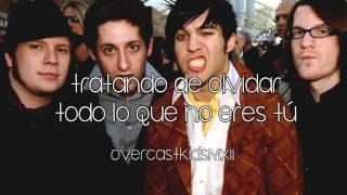 Fall Out Boy - 7 Minutes In Heaven |Traducida al español|♥