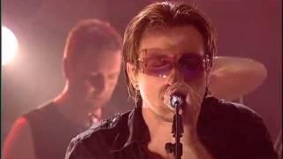 U2 - One unplugged