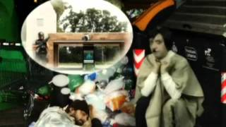 Peter Capusotto y sus videos - Micky Vainilla: Duerme negrito (2014)
