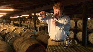 The Glenlivet - 25 Years Old with Ian Logan