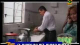 """Muñequita Sally - """"El Huaylas del Pisao Pisao"""" (Perú)"""
