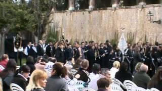 A.M. La Redencion-The final countdown. III Certamen Santa cecilia 2010