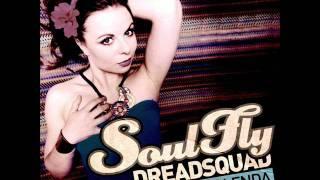Dreadsquad & Kasia Malenda - Big Love (SF007)